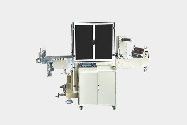 L系列大幅面模切机丨平刀模切机丨背光源模切