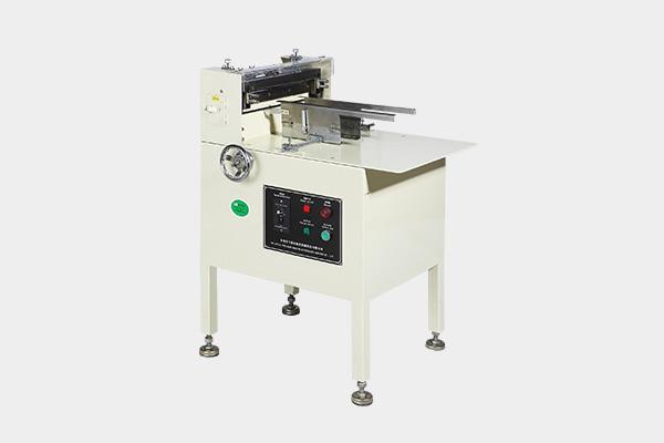 Q350B 切片机丨模切切片丨高速切片机